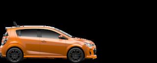 2017 chevrolet sonic - Chevrolet Car Keys