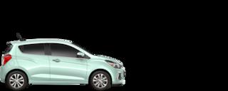 2017 chevrolet spark - Chevrolet Car Keys