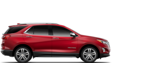 2018 chevrolet equinox premier - Chevrolet Car Keys