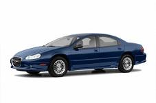 chrysler concorde - Chrysler Car Keys