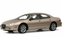 chrysler lhs - Chrysler Car Keys