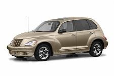 chrysler pt cruiser - Chrysler Car Keys