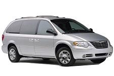 chrysler voyager - Chrysler Car Keys