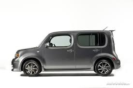 nissan Cube - Nissan Car Keys