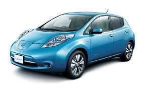 nissan Leaf - Nissan Car Keys