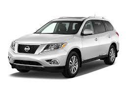 nissan Pathfinder - Nissan Car Keys