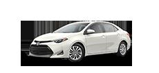 Toyota Corolla Chicago