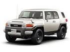 toyota FJ Cruiser2 - Toyota Car Keys