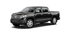 Toyota Tundra Chicago