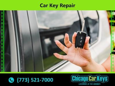 Chicago Car Keys | Auto Locksmith | Licensed Locksmith Chicago, IL