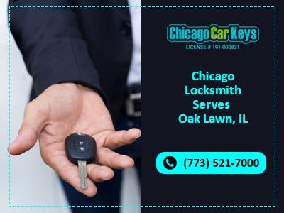 Chicago Car Keys | Auto Locksmith | Licensed Locksmith