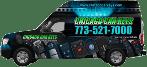 Chicago Car Keys   Auto Locksmith   Licensed Locksmith Chicago, IL
